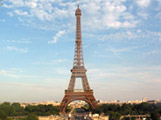 The Paris Directory - The Eiffel Tower in Paris France
