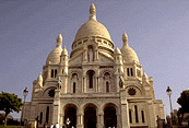 The Paris Directory - Basilique du Sacre Coeur
